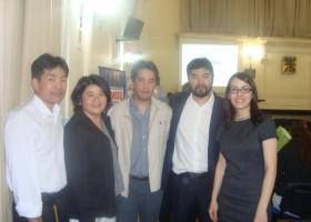 Día del Emprendedor Social en la UTN Buenos Aires