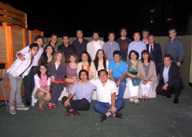 Elecciones y Fiesta de Fin de Año CNAJ