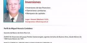 CONFERENCIA Miguel Cordobes