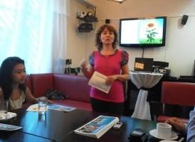 FINANZAS EN FAMILIA: Educación, creencias y hábitos con Cristina Carrillo