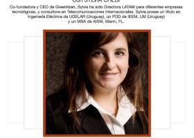 QUÉ SIGNIFICA EMPRENDER | Los factores para tener éxito, con Sylvia Chebi.