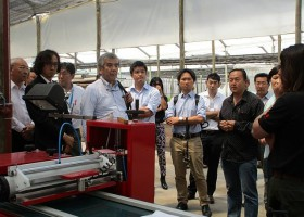 RONDA DE NEGOCIOS ENTRE PyMEs JAPONESAS Y NIKKEIS (2da parte)