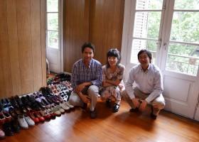 IMA | ATILIN, Zapatos Hechos a Mano