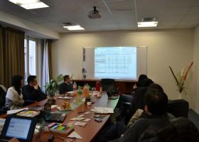 Laboratorio de Negocios organizado por el REN (Red de Emprendedores Nikkei)