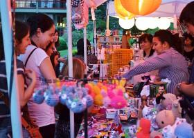 Feria de Emprendedores CNAJ