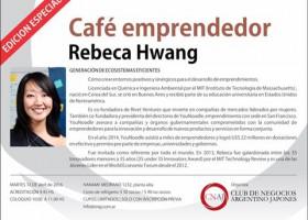 CAFE EMPRENDEDOR – Edición especial