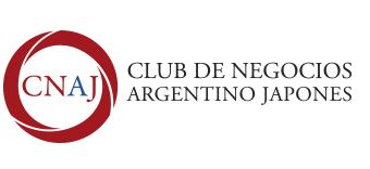 CNAJ Club de Negocios Argentino - Japonés